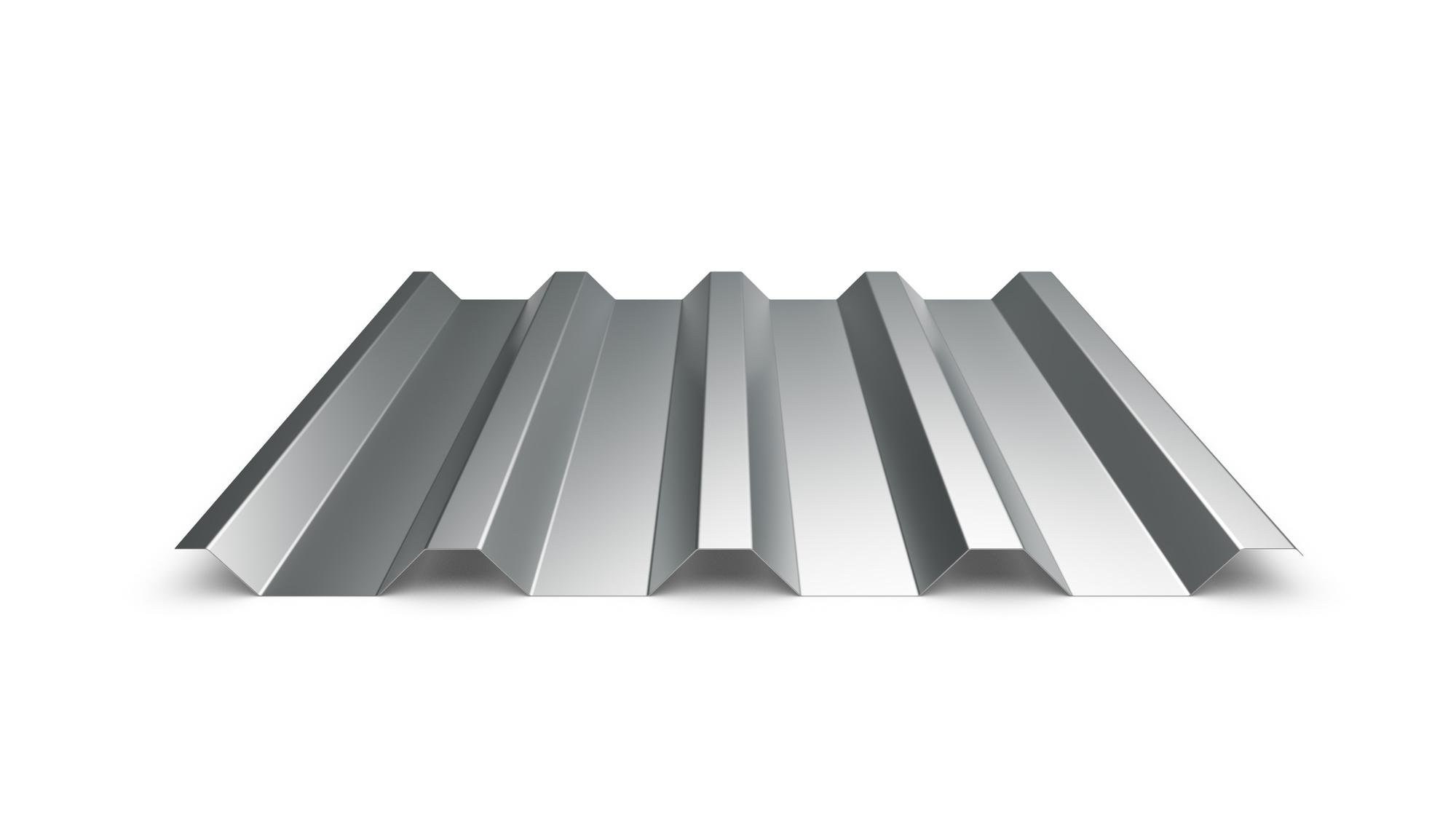 3D Trapeza 50/250 Dach