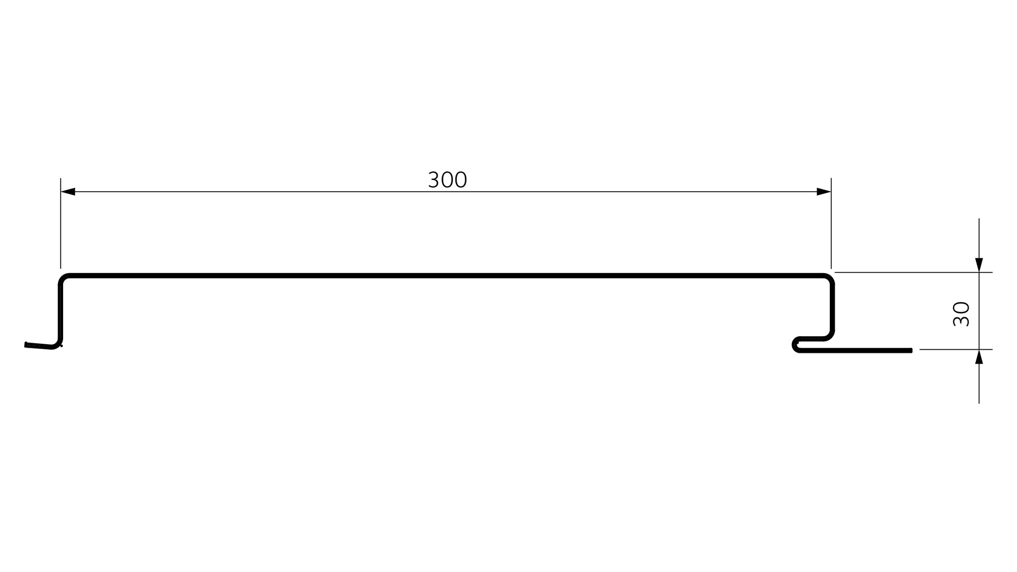 ST300 type V