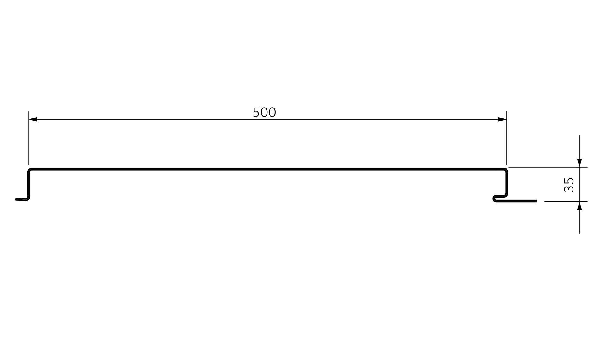 ST500 type V