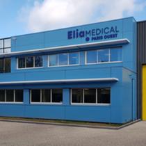 Elia Medical Paris-Ouest - Buc