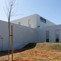 Bureaux ENEDIS-BEFA - Béziers