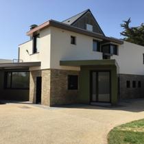 Private house - Préfailles