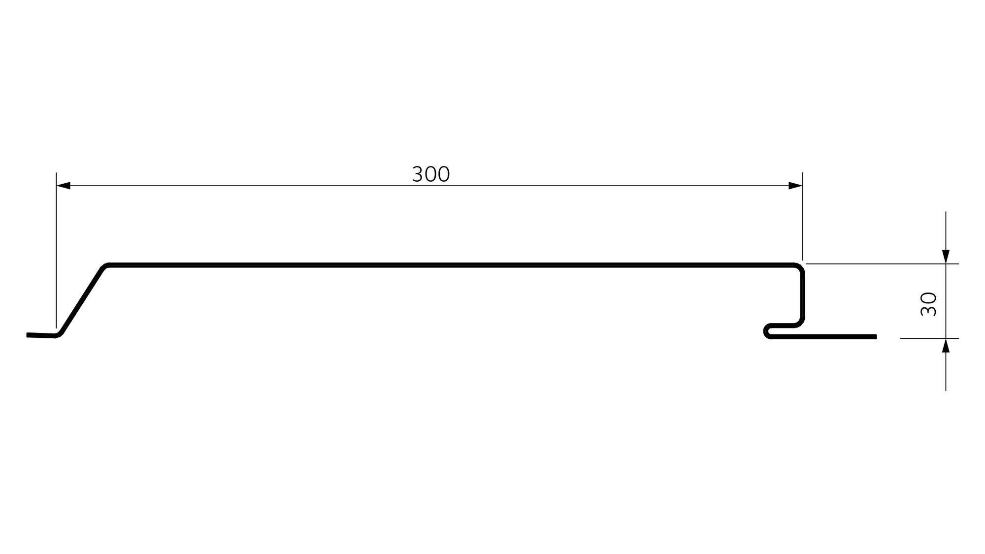 ST300 type JCB