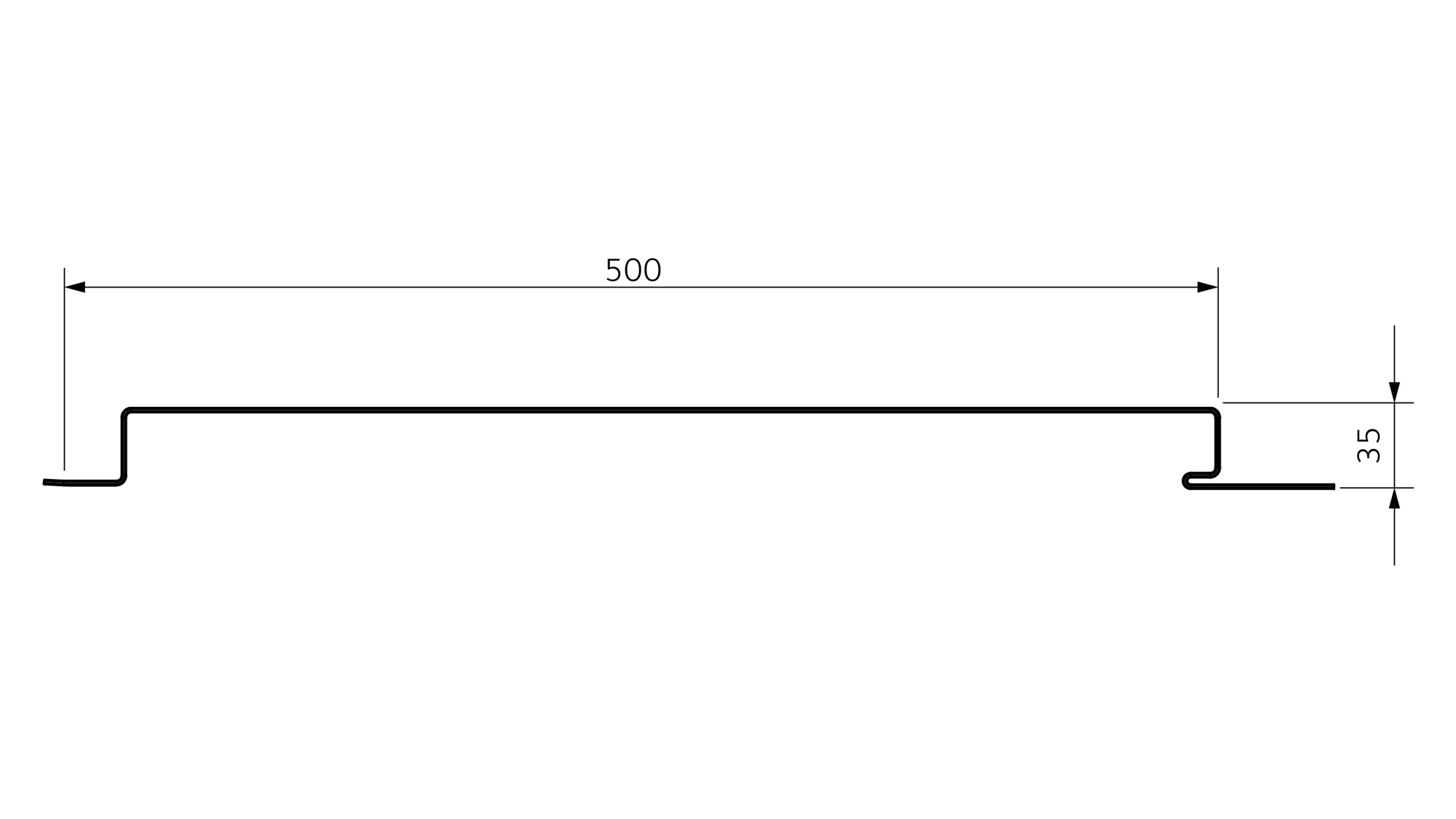 ST500 type JCD