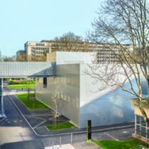 Functional exploration center - Jussieu