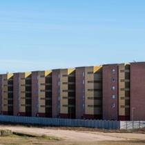 Housing Habitat 76 - Le Havre