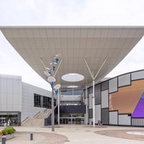 Centro Comercial Torrecardenas