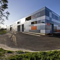 CFA of BTP - Arles