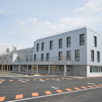 Centre technique communautaire - Le Havre