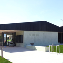 Sports Hall - Duppigheim