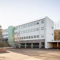 Léopold Gardey School group - Bures-sur-Yvette