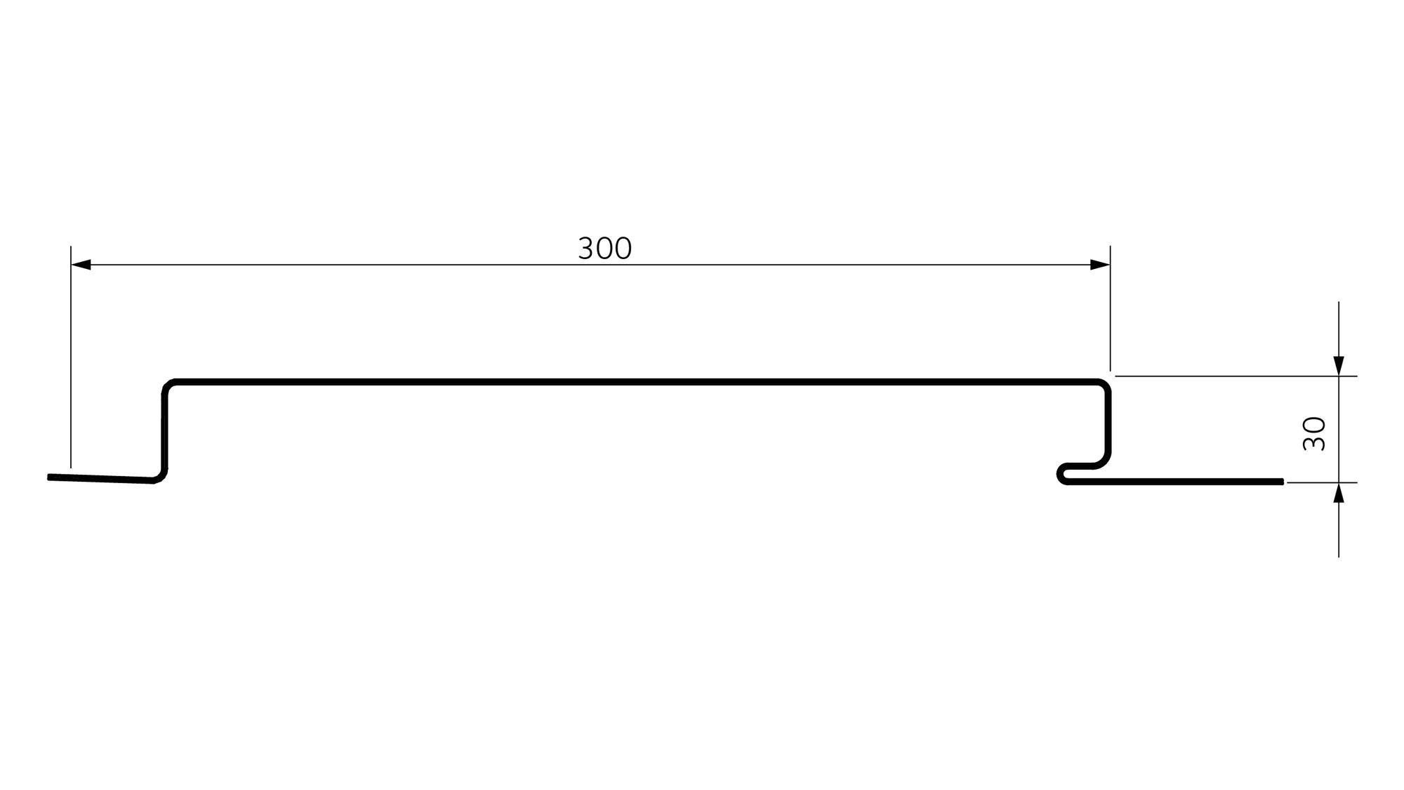 ST300 type JCD