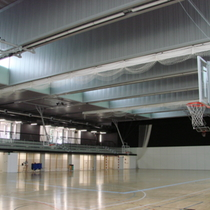 Salle omnisports La Marina