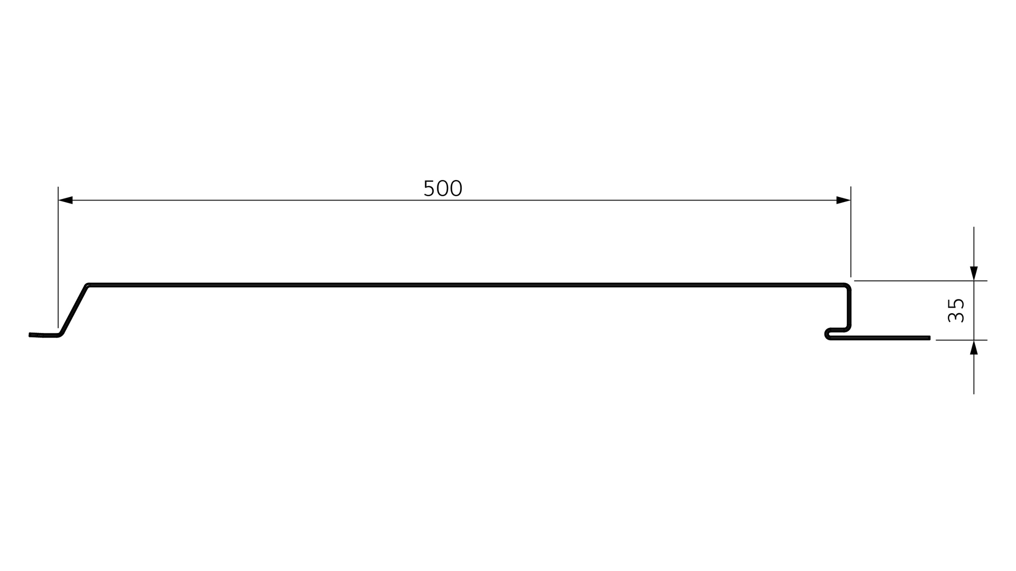 ST500 type JCB