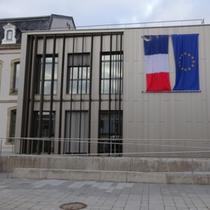 City Hall - Jarville la Malgrange