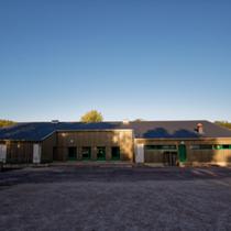 Multi-purpose Hall - Haironville