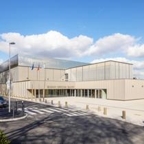 Christian Maudry Stadium - Nogent-sur-Marne