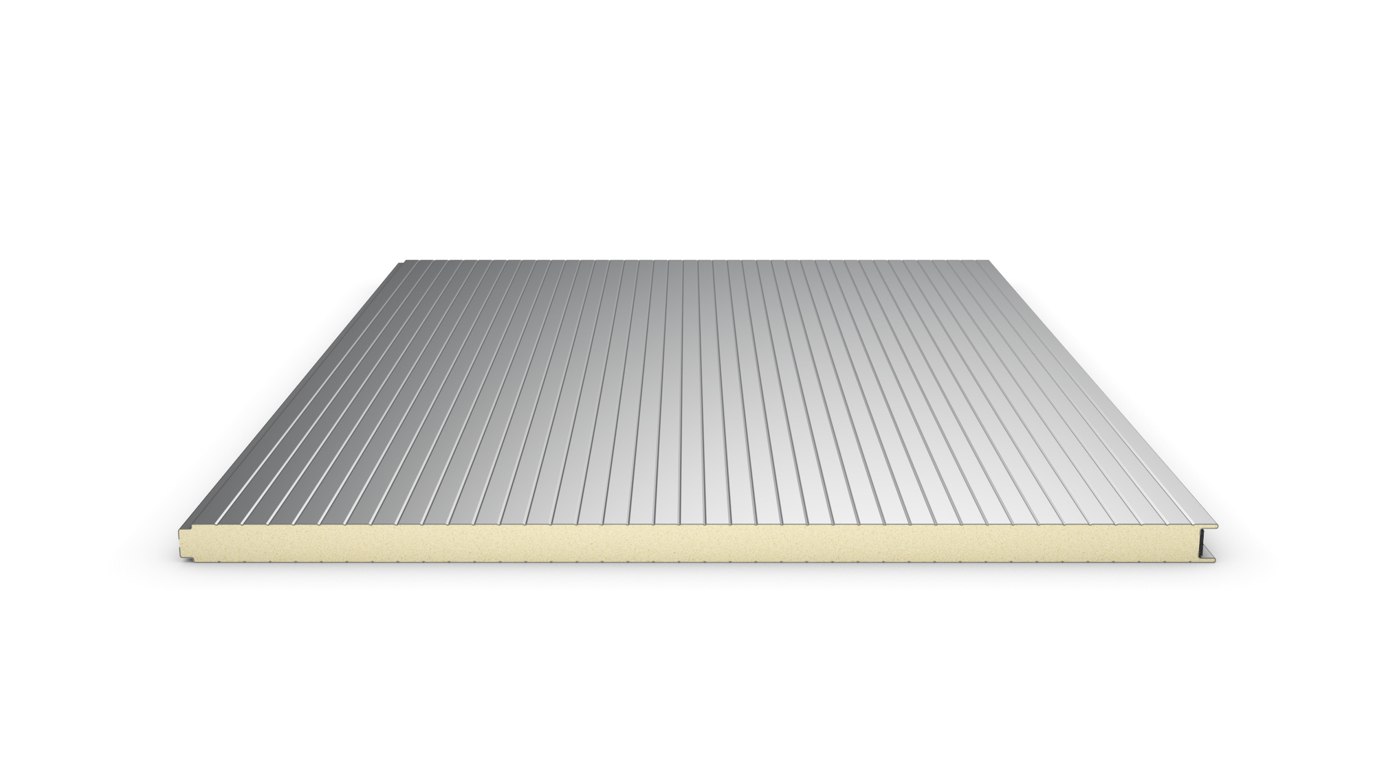 Wall sandwich panels Modular for Wall and facade   ArcelorMittal  Construction