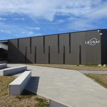La Cray space - Voujeaucourt