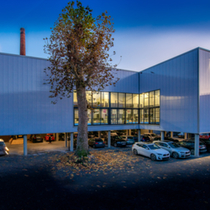 Sports center Padel 22  - Liege