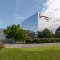 Imax room at cinema Gaumont - Labège