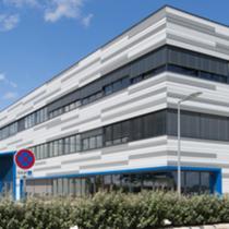 Extension et Restructuration du bureau Heli Union - Toussus-Le-Noble