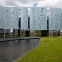 Cultural Center - Lesquin