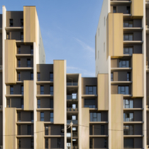 Residential Housing Signatures - Toulouse