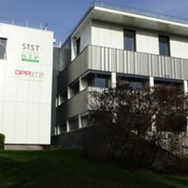 Gabinete de Saúde Ocupacional - Besançon