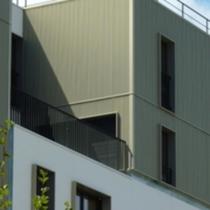 Residential Housing Zac Ampere Massy