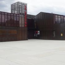 Renovação Centro Cultural La Vapeur - Dijon