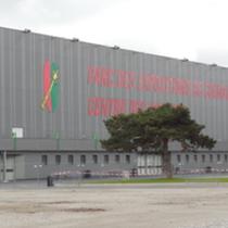 Salão de Exposições - Colmar