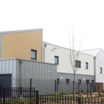 Residential Housing MMH Seichamps