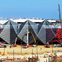 Sala de Espetáculos Baku - Azerbaijan