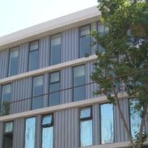Palomares Building
