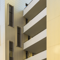 Residential Housing Passage Melun