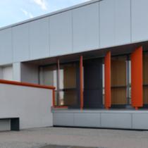 Hospital Georges Pianta