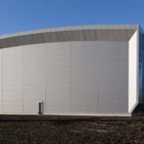 Entrepôt De Musée De L'Air Et L'Espace - Dugny