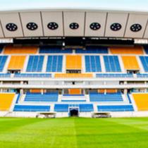 Ramon De Carranza Stadium