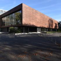 Cultural Center Le Minotaure - Vendôme