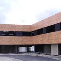 Immeuble Cibetanche
