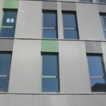 Edifício de escritórios - Charles Foix