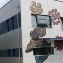 Bureaux Centre Mines Maizières