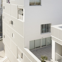 Residential Collective Housing - Bègles