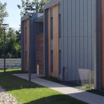 Residential Housing Cote Sud