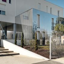 Student housing Le Skating - Villenave D'Ornon
