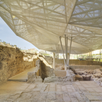 El Molinete Archaeological Park