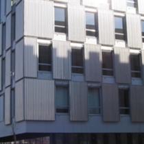 Edifício de Escritórios - Ravezies