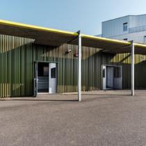 School Michel Ragon - Saint-Hilaire-De-Loulay