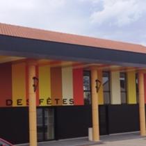 Sala de Eventos Semecourt
